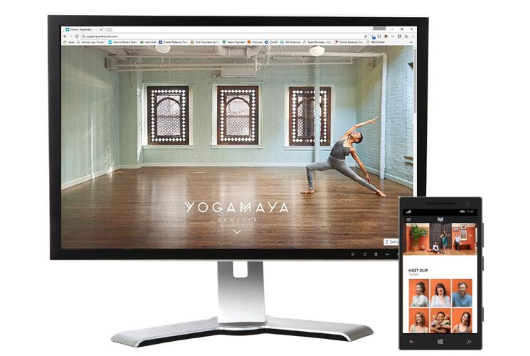 Yogamaya Screenshot